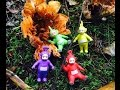 TELETUBBIES TOYS Mushroom Forest Adventure