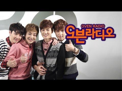 [ENG/JPN SUB] OVEN RADIO : EXO(엑소)_episode2. Christmas Day(크리스마스 데이)