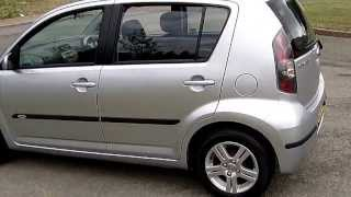 www.bennetscars.co.uk 2009 Subaru Justy 1.0 R only 8,359 miles NOW SOLD