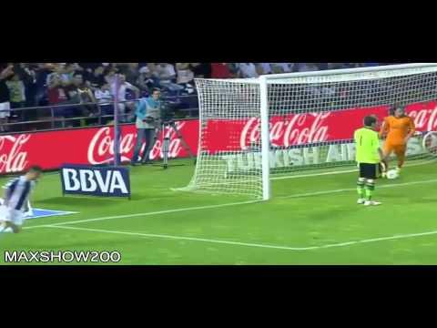 ligue espagnole real valladolid 1 real madrid 1 07 05 2014  hd 720p