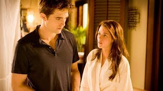 Hollywood Upcoming Movie 'Twilight Saga Breaking Dawn