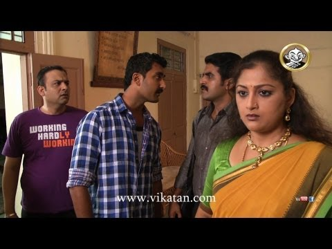 Deivamagal Episode 112, 29/08/13