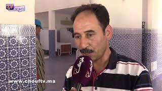 من قلب الخيرية التي استقبلت المهندس المتشرد..شوفو كيفاش ولا كايعيش عبد الفتاح |
