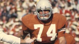 Texas Sports Hall of Fame induction: Doug English [Feb. 27, 2014]