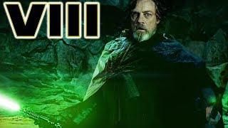 Will Luke Skywalker Be WEAK in The Last Jedi? (ANSWERED) - Star Wars Explained