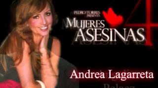 Mujeres Asesinas 4 - Elenco (Mexico) Parte 3 view on youtube.com tube online.