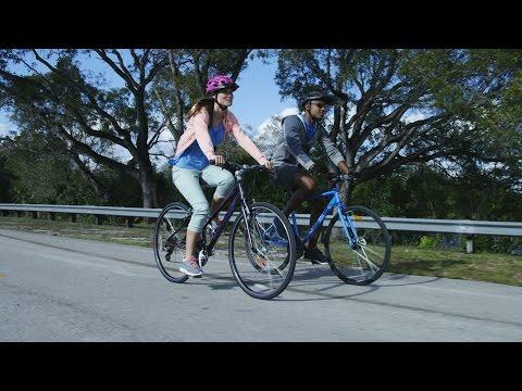 How To Choose A Bike  (2 Steps)