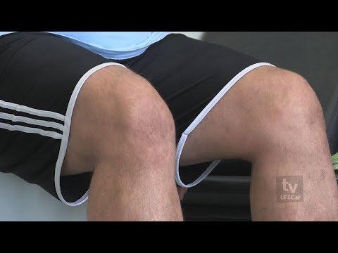 Vídeo Pesquisa avalia diferentes tipos de treinamentos para tratar a artrose