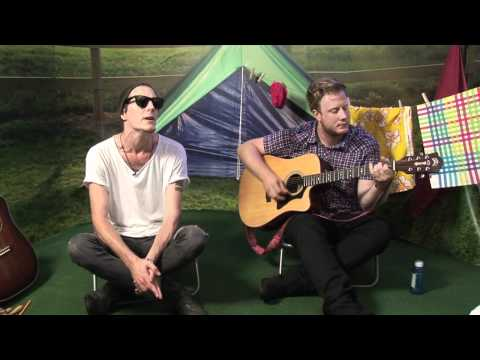 The Maine - Inside Of You (Live), This session was recorded at the Lowlands Festival in Biddinghuizen, The Netherlands on August 21, 2011. American rock band The Maine plays the song Inside O...