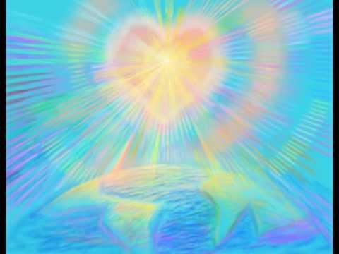 Meditacion Creativa 5 - Amor Divino - Brahma Kumaris