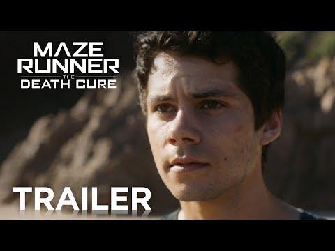 Предстояща премиера: Maze Runner: The Death Cure