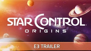 Star Control: Origins - E3 2018 Trailer