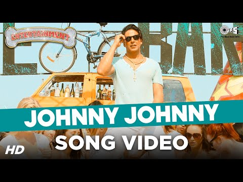 Johnny Johnny - Its Entertainment | Akshay Kumar, Tamannaah Bhatia - Official HD Video