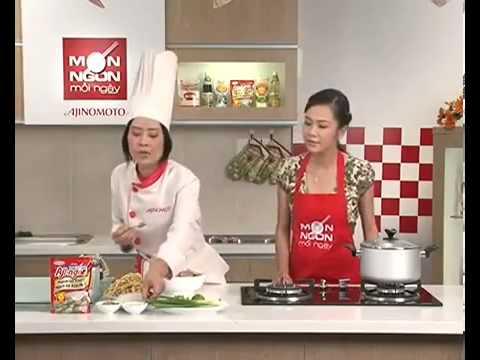 [Nấu Ăn Ngon] Vịt nấu măng