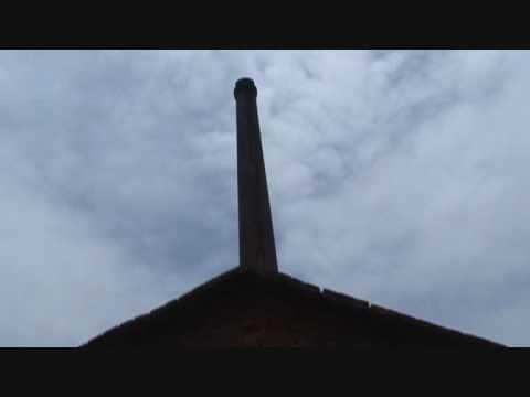 Fabryka cegieł w Chinach
