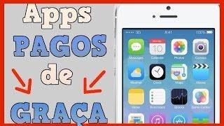 Dicas #4: Como Baixar Apps PAGOS De GRAÇA Sem Programa Ou