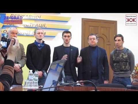 ДемАльянс Житомира готовится к выборам и готов войти во власть