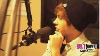 Austin Mahone Talks About Love & His Crushes