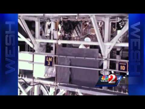 Historic building at Kennedy Space Center renamed for Neil Armstrong