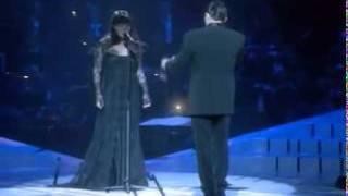 Sarah Brightman _ Antonio Banderas The Phantom Of The