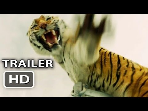 Life of Pi Trailer -4-Z9Cph0GzY