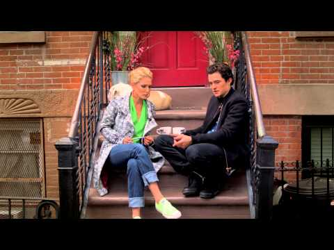 Talk Stoop Featuring Orlando Bloom