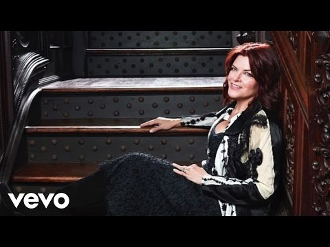 Rosanne Cash - The River & The Thread (Trailer)