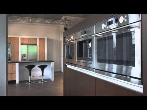 Interieurfotografie bij undici keukens aan de piushaven for Interieur fotografie