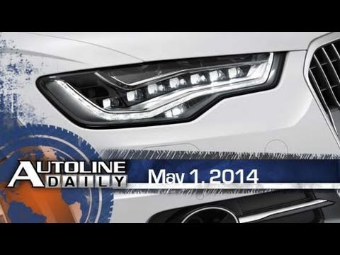 Even Experts Stunned by LED Growth - Autoline Daily 1368