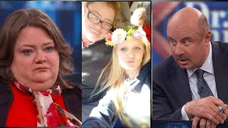 Dr. Phil To Guest: 'How Do You Hate Your Child?'
