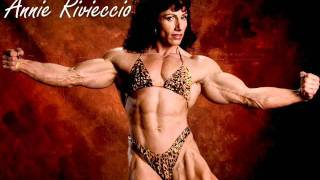 Female Bodybuilders And Fitness Models