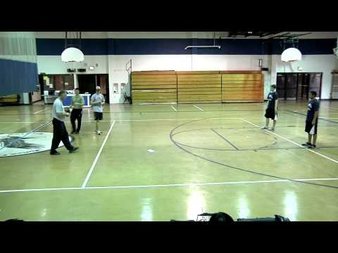 Youth Baseball Throwing Drills