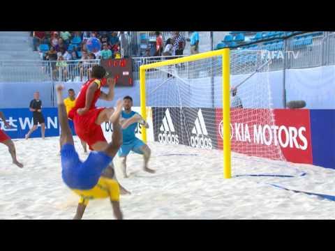 Seleção leva gol no início, mas vence por 4 a 1 e iguala a pontuação do Japão, que derrotou a Polônia mais cedo. Time verde-amarelo atinge a marca de 30 jogos invicto