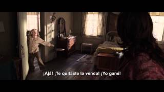 The Conjuring _ El Conjuro Terror [Trailer