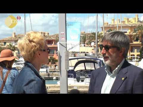 Gibraltar Classic Car Rally – Sotogrande 2013