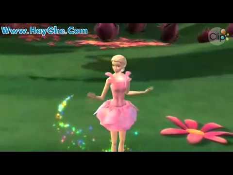 Xem phim Nàng Tiên Cá Barbie   Barbie Fairytopia Mermaidia   Phần 1   Phim clip vn 9