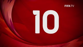 Top 10 Moments - Round of 16 - FIFA Women's World Cup 2015 - Duration: 4:55.