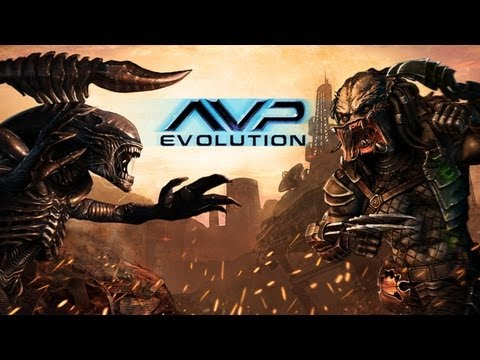 AVP: Evolution - Universal - HD Gameplay Trailer