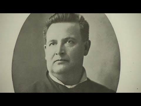 Leonard Rosing - History Minute #28