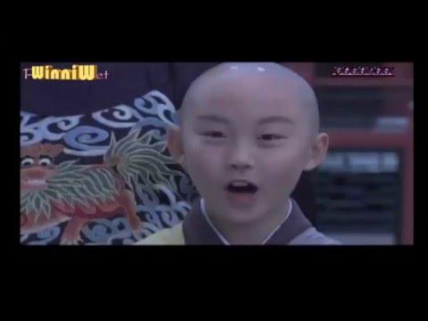 Tiểu Hòa Thượng Thiếu Lâm - Tập 5 & 6 - Thuyết Minh