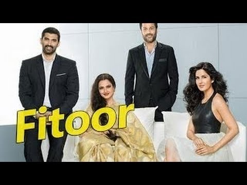 Fitoor First Look Trailer | Katrina Kaif, Aditya Roy Kapur