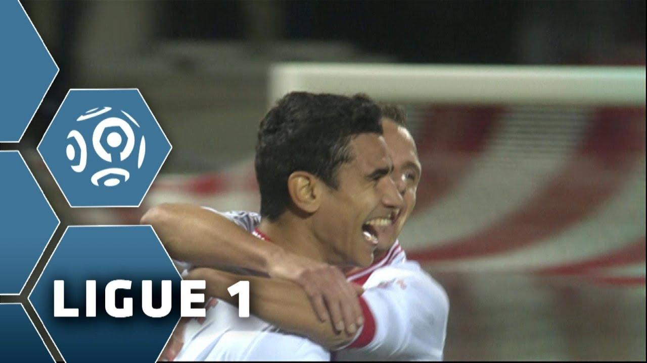 AJ Auxerre 0-1 Rennes