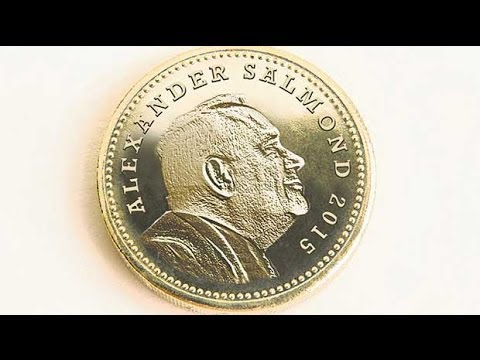 Scottish Independence: Could Scotland keep the pound?