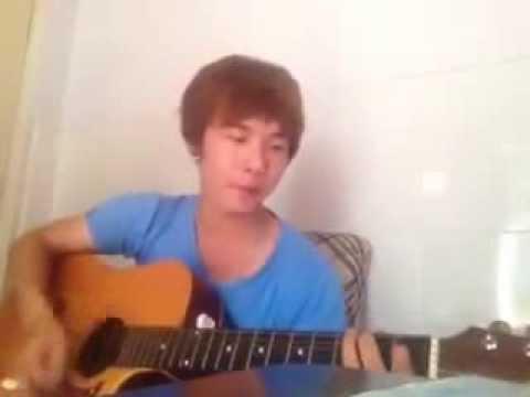 Anh Không Đòi Quà Cover Guitar Cực Chất - Duy Quang Idol Thứ 2 Đây Sao :p