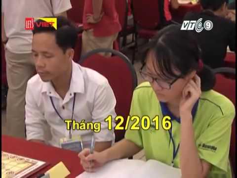 Khai mạc Trạng cờ đất Việt 2016. Quyết đấu giữa 350 kỳ thủ