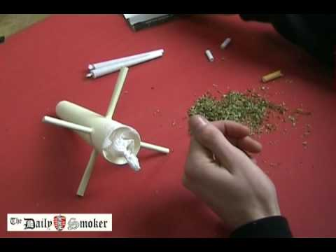 how to roll a joint using hash