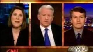 Anderson Cooper 360: Creationism Debate