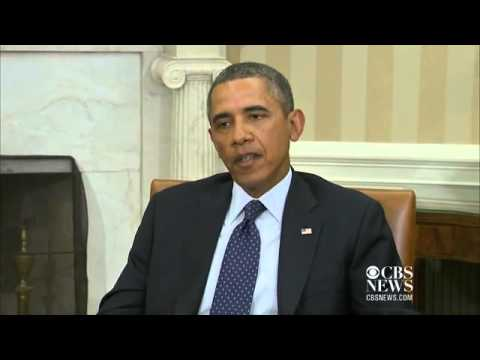Obama: Robert Gates was