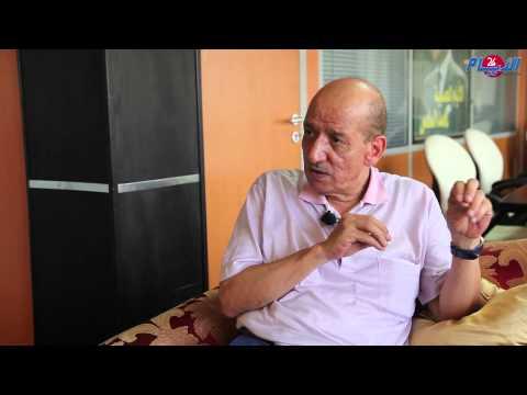 الحسين بنياز يهاجم جمال الدبوز
