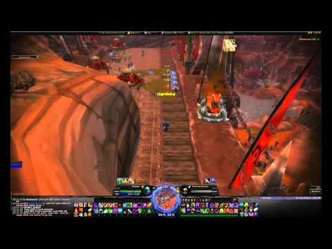 World of Warcraft Warlock Interface UI discussion (addons guide) - part 1